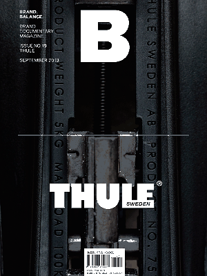 MAGAZINE B- Issue No 19 Thule