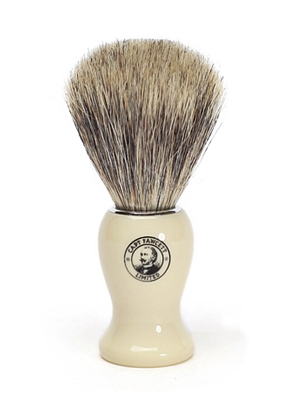 Captain Fawcetts Best Badger Shaving Brush