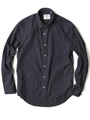 AAS Dot Crazy Shirts - BA02