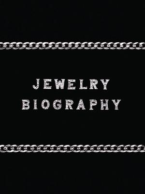 DEAR Magazine 4 - Jewelry Biography
