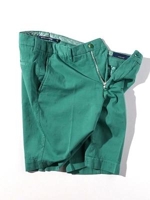 Vigano Shorts - Z Green