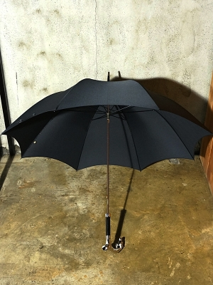 Fox Umbrellas GT-29 - Nickel Horse