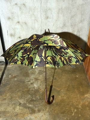 Fox Umbrellas GT-1 - Camo