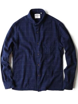 AAS Window Pane Check Shirts - BA12
