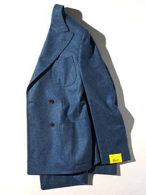 Gabo Napoli Panarea Jacket - T15207