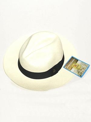 Ecua-andino Panama Classic AA - White
