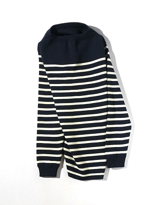 Andersen-Andersen Marine Stripe -  Blue