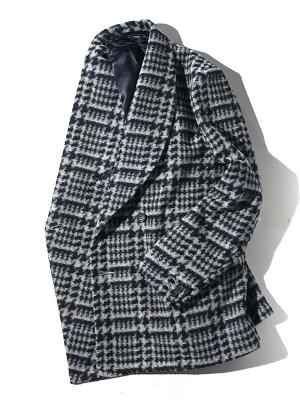Haversack Attire  Wool Double Jacket - 471604