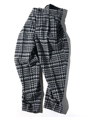 Haversack Attire  Wool Pants - 461604