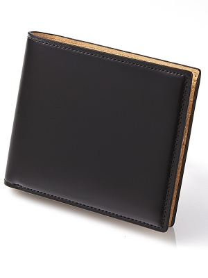 Sacco Middle Wallet - Black