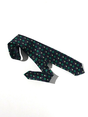 Passaggio Cravatte Seven Fold Tie - 273