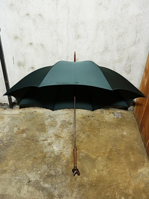 Fox Umbrellas GT-19 - Fox Green