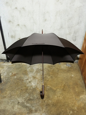 Fox Umbrellas GT-1 - Brown