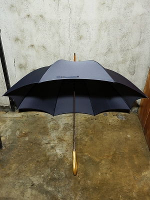 Fox Umbrellas GT-1 - Gray