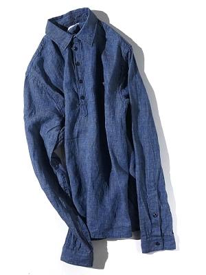East Harbour Surplus Douglas Old Shirts