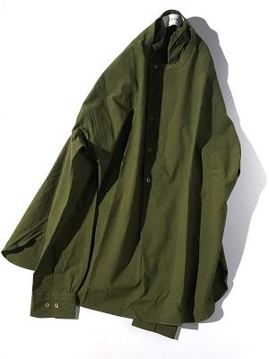 Unitus Pullover Shirts - Khaki