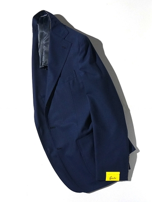 Gabo Napoli Blue Feel Jacket - T17102