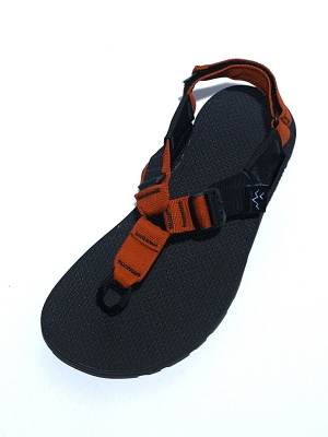 Bedrock Sandals Cairn - Copper