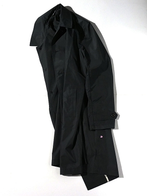 Fox Umbrellas Raincoat - Black