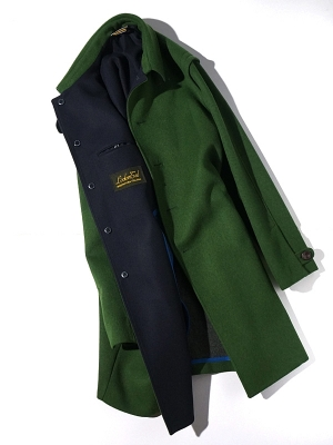 Lodental U033 Coat