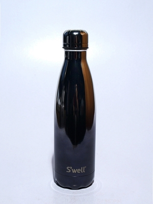 Swell Bottle 17oz White Gold Ombre