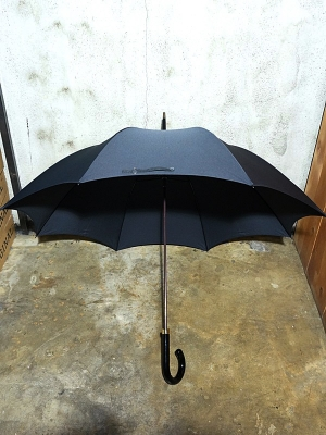 Fox Umbrellas GT-2- Black