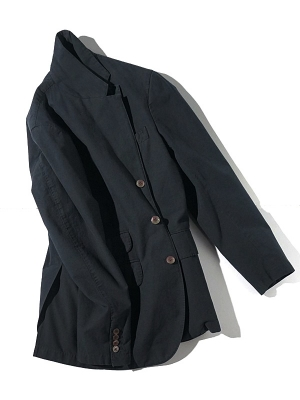 Man1924 Kennedy Jacket 171811 - Navy