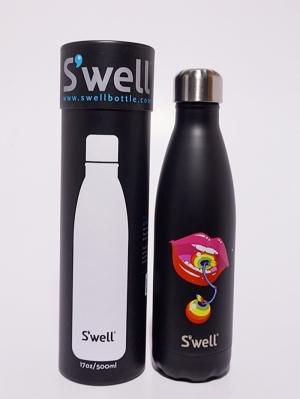 Swell Bottle 17oz Cherry Bomb