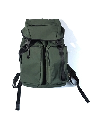 Eastlogue X Blankof 25L Double Clasp Pack