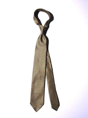 Passaggio Cravatte Seven Fold Tie - 23
