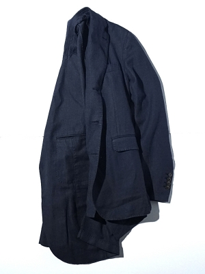Man 1924 Kennedy Jacket 1913 - Navy
