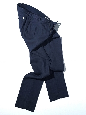 Man1924 Pants 1913 - Navy