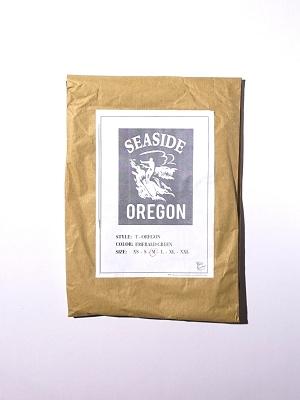 Wild Donkey Oregon T- Shirt
