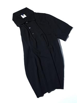 Mc Lauren Ayrton Polo Knit - Black