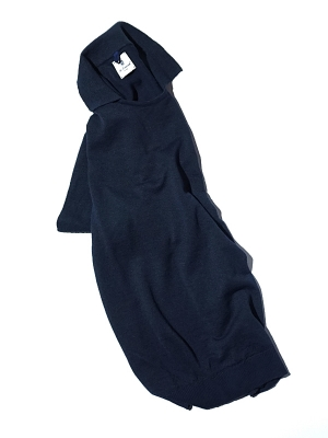 Mc Lauren Holly Polo Knit - Navy