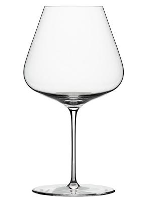 Zalto Wine Glass - Burgundy
