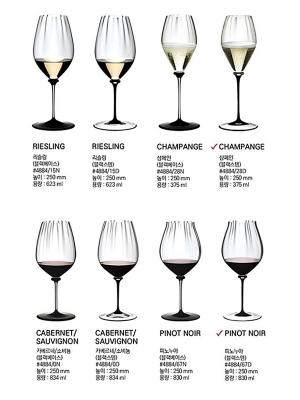Riedel Fatto Mano Performance Wine Glass