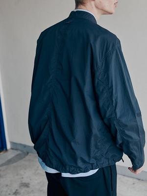 Eastlogue Fishtail Shirts Jacket