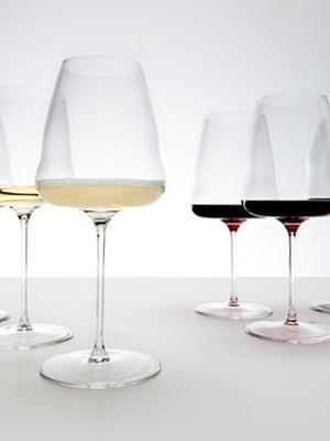 Riedel Wine Wings Glass