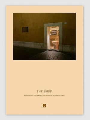 The Shop Books