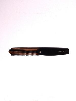 Kent Brushes 82T Comb Large Foling 90mm