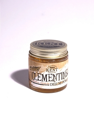 Kent Brushes Sweet Clementine Deluxe Pomade