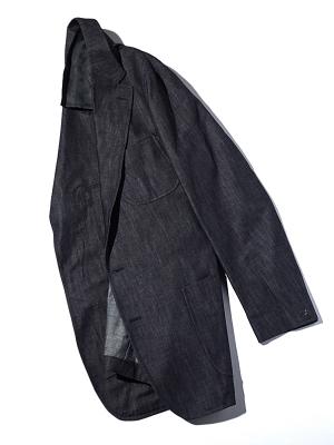 East Harbour Surplus Naples Tailor Jacket - Denim