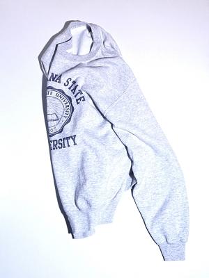 Wild Donkey Indiana Sweatshirts