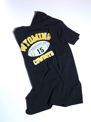 Wild Donkey Cowboys T- Shirt