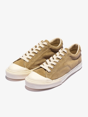 Brusher  Catch Ball Suede Edition- Ivory